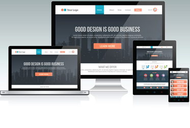 best Web Design and Development in southern california